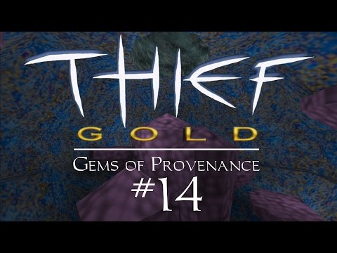 Let's Play Thief Gold: Gems of Provenance - FM / Fan Mission Gameplay - 14 - Tattooed Millionaire