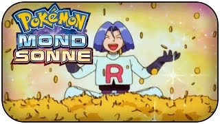SCHNELLES GELD FARMEN $$$ - Pokémon Sonne und Mond Tutorial