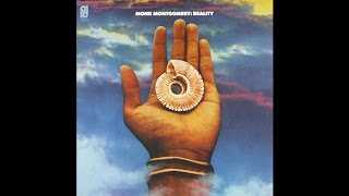 Jazz Fusion - Monk Montgomery - Close Your Face