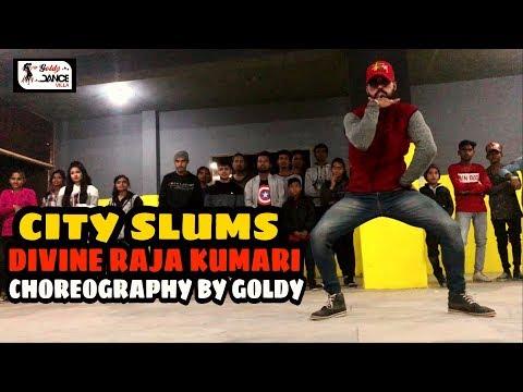City Slums   Raja Kumari Feat Divine  ...
