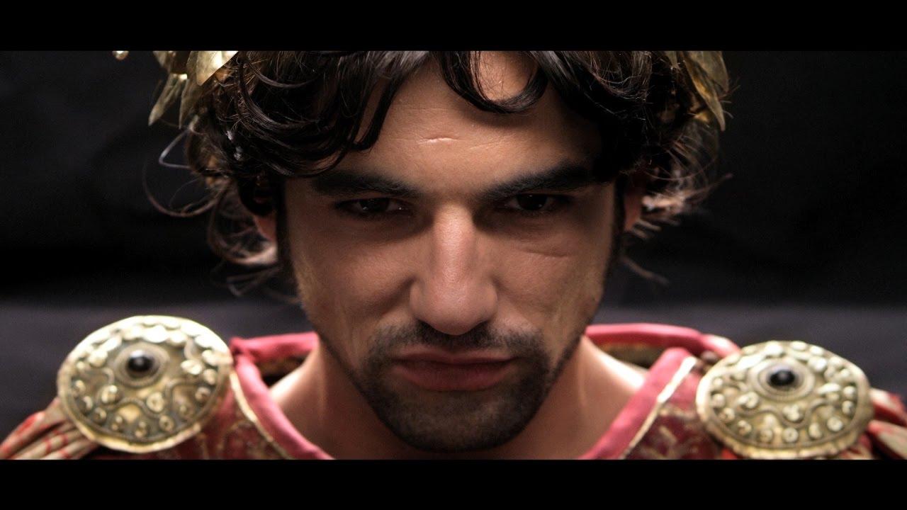 Divo nerone diventa un musical rock e torna alla domus aurea youtube - Divo nerone musical ...