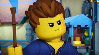 Джестро и Книга Монстров 4 серия.Лего мультики Нексо Найтс.Видео для детей.LEGO cartoon Nexo Knights