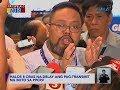 Halos 8 Oras Na-delay Ang Pag-Transmit Ng Boto Sa PPCRV
