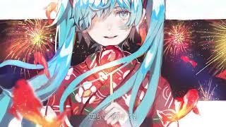 Sharari / 初音ミク