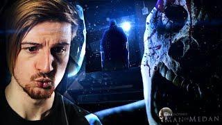 SO WE JUST ENTERED THE NIGHTMARE REALM… — FNAF VR: Help