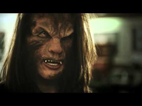 Having a Drink -- A Werewolf Short in HD