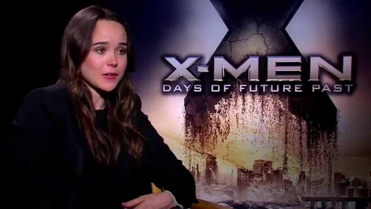 X Men Shadowcat Movie X-Men Days of Future Past