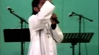 kalathin Arikuri Fr.Paul Robinson