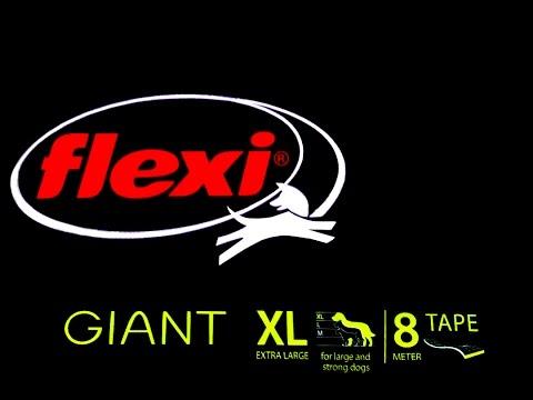 Smycz Automatyczna Active Pet Vs Flexi Giant XL