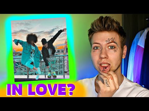 Zivert x NILETTO - Fly 2 🧡💛💚💙💜 REACTION