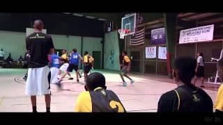 Reichert House Basketball Documentary 2014