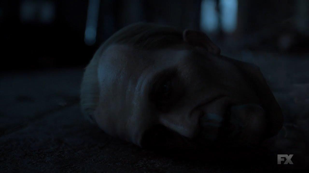 Download The Strain Eichhorst death scene