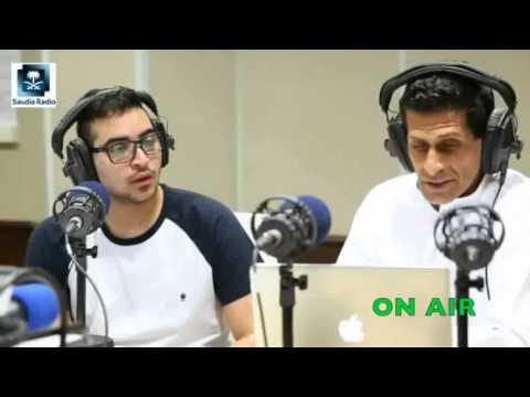 That Radio Show - Saudia Radio - February 7, 2016