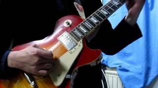 ギターcover《ルネサンス》by 相対性理論