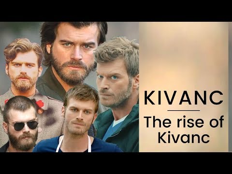 Kivanc Tatlitug ❖ 'The Rise of a Legendary Actor' ❖ From Model to Actor ❖ English ❖ 2019