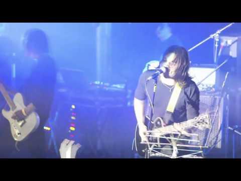 "ПСИХЕЯ «Учи Меня» (official) live @ Plan B, Moscow 14 apr 2011 / PSYCHE ""Teach Me"""