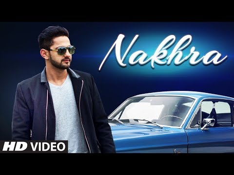 Nakhra: Ameet (Full Song) Gag Studioz | Navi Kamboz | Latest Punjabi Songs 2018