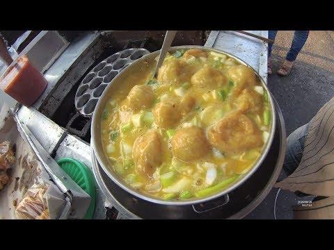 Indonesia Madura Street Food 3081 Pentol Bang Ali Bebas Formalin YDXJ0305