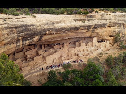 Mesa Verde And The Preservation Of Ancestral Puebloan Heritage