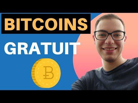 Comment Avoir Des Bitcoins Gratuitement (2019)