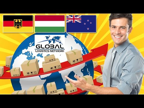 GLN Partners in Germany, Hungary and New Zealand