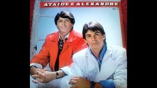 Ataíde & Alexandre - Só as Melhores