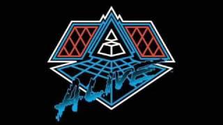 Daft Punk - Da Funk / Daftendirekt