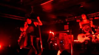 Orgy - Chasing Sirens - Live HD 3-7-13
