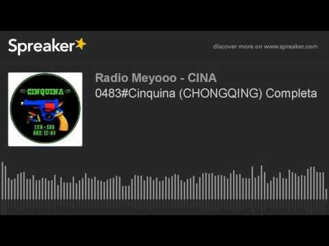 0483#Cinquina (CHONGQING) Completa