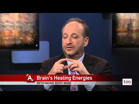 Norman Doidge: Brain's Healing Energies