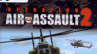 AIR-ASSAULT II Alle Songs [German/Deutsch] Mit DOWNLOAD !!!