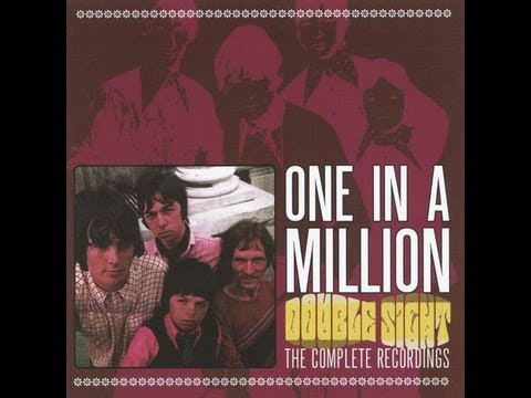 One In A Million: Double Sight the Complete Recordings