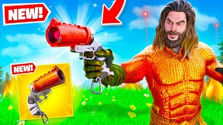 *NEW* FLARE GUN is OP in Fortnite! (NEW UPDATE)