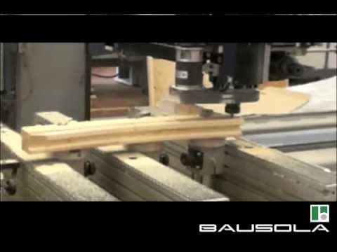 Macchine Per Lavorare Il Legno : Usato macchine lavorazione legno centro di lavoro simal per