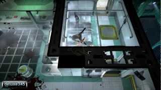 Warp Gameplay (PC HD)