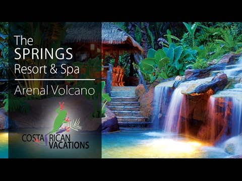 The Springs Resort by Costa Rican Vacations