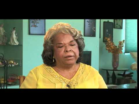 Della Reese on Redd Foxx's death - EMMYTVLEGENDS.ORG
