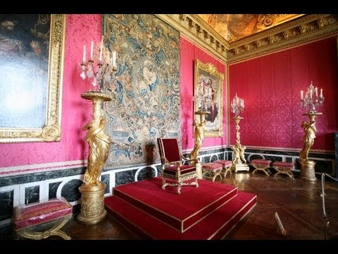 schlo von versailles ch teau de versailles palace of. Black Bedroom Furniture Sets. Home Design Ideas