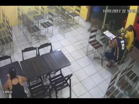 Assalto em São Luis Ma