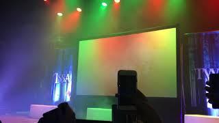 Issa twaimz tour 14 (the hallowissa song)