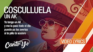Popular Cosculluela - Un AK Related to Songs