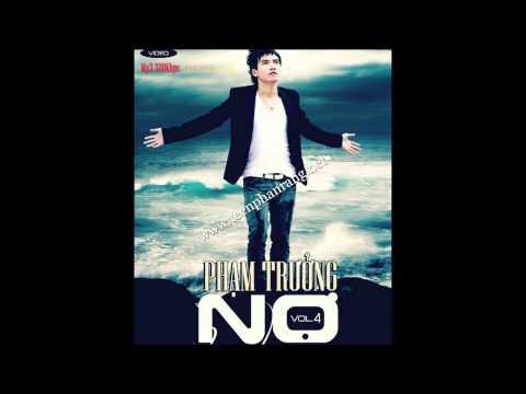 Music: No - Pham Truong (2012)
