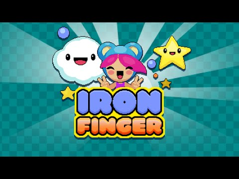 IRON FINGER - Google Play Store