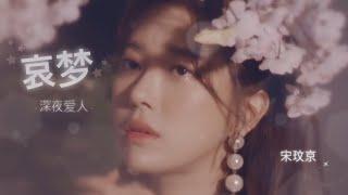 띵곡 '아가야' 노래 중국어ver. '哀梦' (슬픈꿈)…