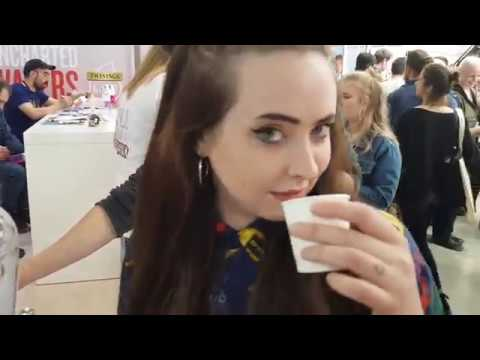 The London Coffee Festival 2018, 12-15 April | Old Truman Brewery, Brick Lane