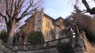 La Villa del Bambino Urlante (Profondo Rosso Tribute)