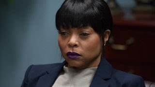 Taraji P. Henson on playing a woman scorned in 'Acrimony'