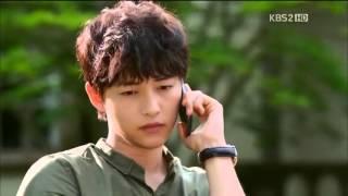 Song Joong Ki MV   Really