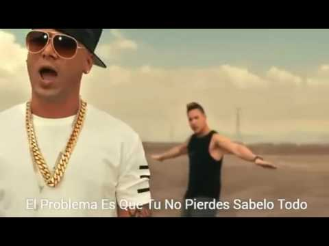 Wisin   Dime Que Sucedio Official Video ft Tony Dize