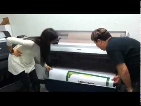 Danielle Lam Behind The Scenes at PCH Headquarters - Making The BIG ...